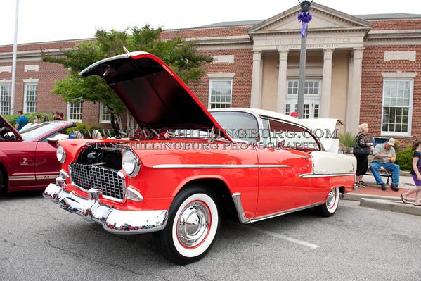 Car Show Gallery