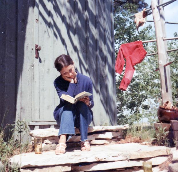 1970s edda kaftans cottage door county wi