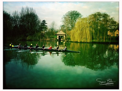 Oxford Brookes Rowing