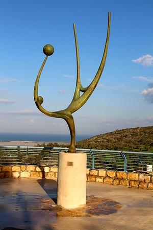 Haifa, Yagur, &  Ein Hod