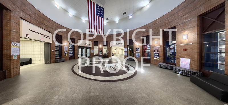 Schorr Canal High School 2020