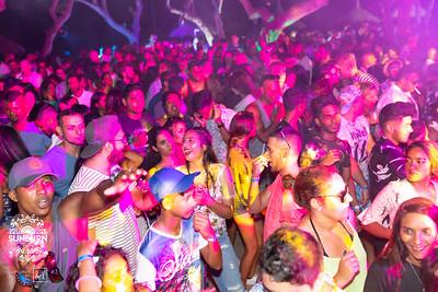 Sunburn Beach Festival 2nd Edition