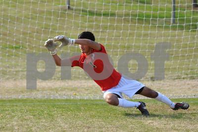 Dalton Soccer Action Shots 2013