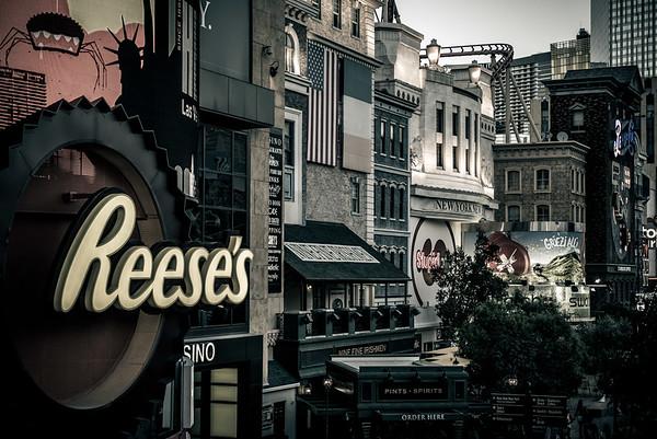 Las Vegas (Set Two)