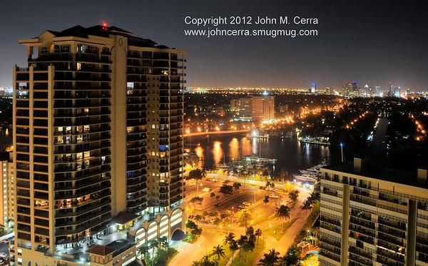 Fort Lauderdale July 1 -8 2012