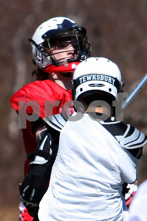 Lenape Valley Junior Lacrosse