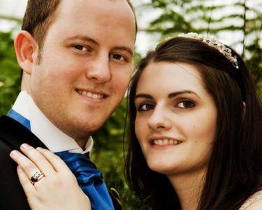 Mr & Mrs Liddell