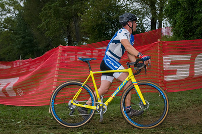 2019 Cyclocross Season