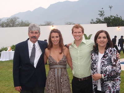 Carmen and Eduardo's Wedding