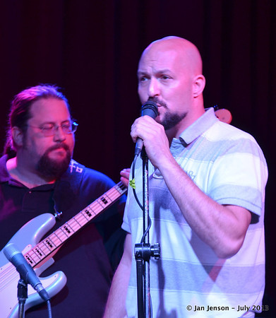 School of Rock Benefit for Deneeka Burs Moore at The Saloon