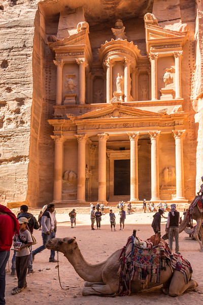 Baby Boomer Guide to Petra for making the most of your trip.