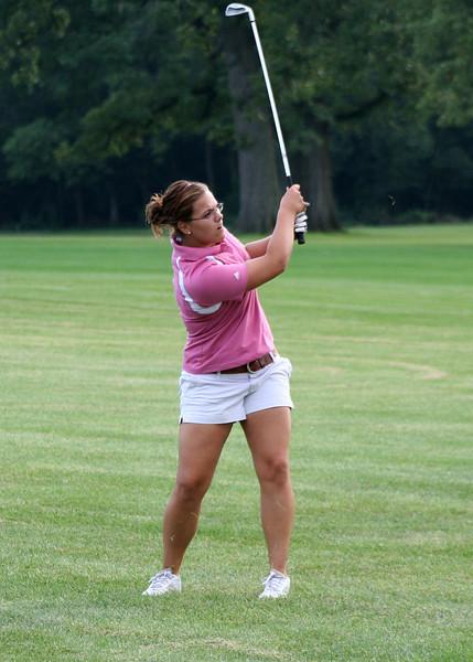 SNHS Girls Golf vs Seeger 2006