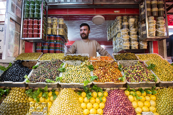 Morocco - Food and Food Markets (Apr 17)