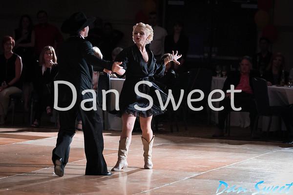 Marc & Sylvie Dance II