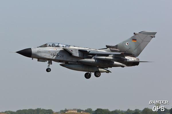 RAF Fairford (RIAT)