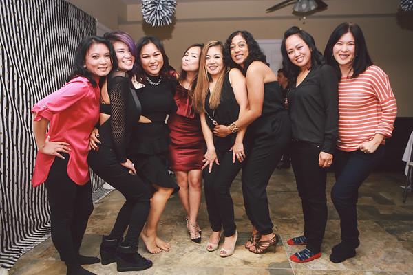 Karly's Deja Vu Birthday Party | 1-21-17