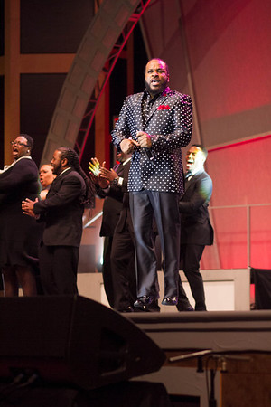 Malcolm Williams: GospelSuperfest