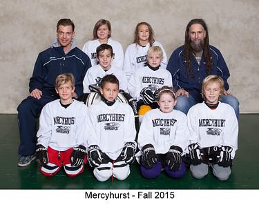 3 Mercyhurst