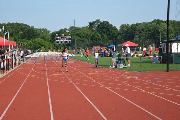 All-Comers Track Meet (7/14)