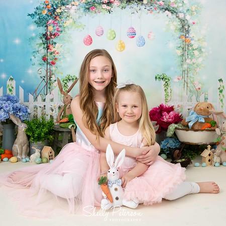 Vanella Spring Mini