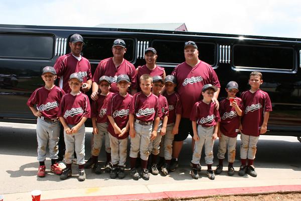 Baseball 2008