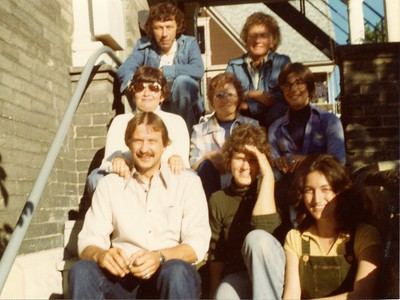1976 Shan Steinmark Party