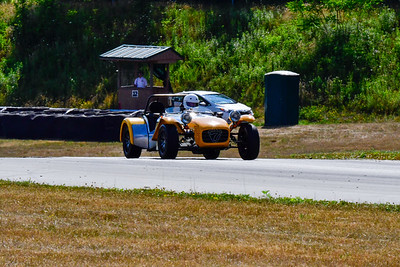 2020 SCCA July TNiA Pitt Race Interm Yellow Super 7
