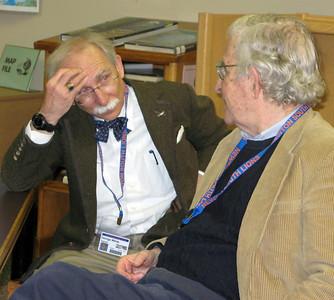 GAW w Noam Chomsky