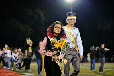 2019-10-04 SRVHS Homecoming