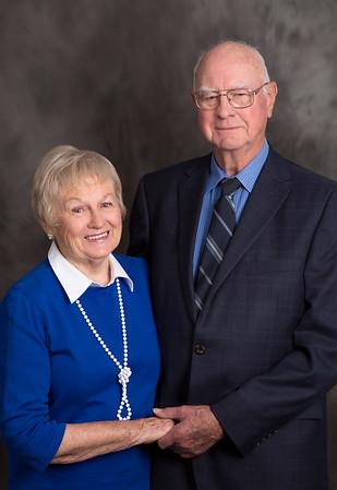 Jennings, Mark and Rosemary  5.7.2019