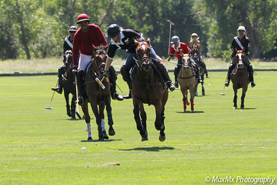 Denver Polo Club Aug. 3
