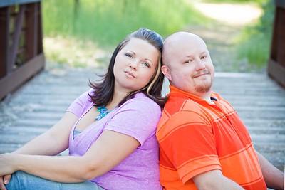 Hansen Family 2013