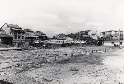 1969 - PEMBINAAN BAZAAR MARA MERDEKA