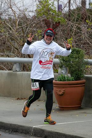 10th Annual Savannah Reindeer Run