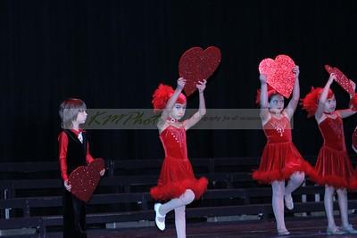 Ella Marie School of Dance - Dress Rehearsal 060406