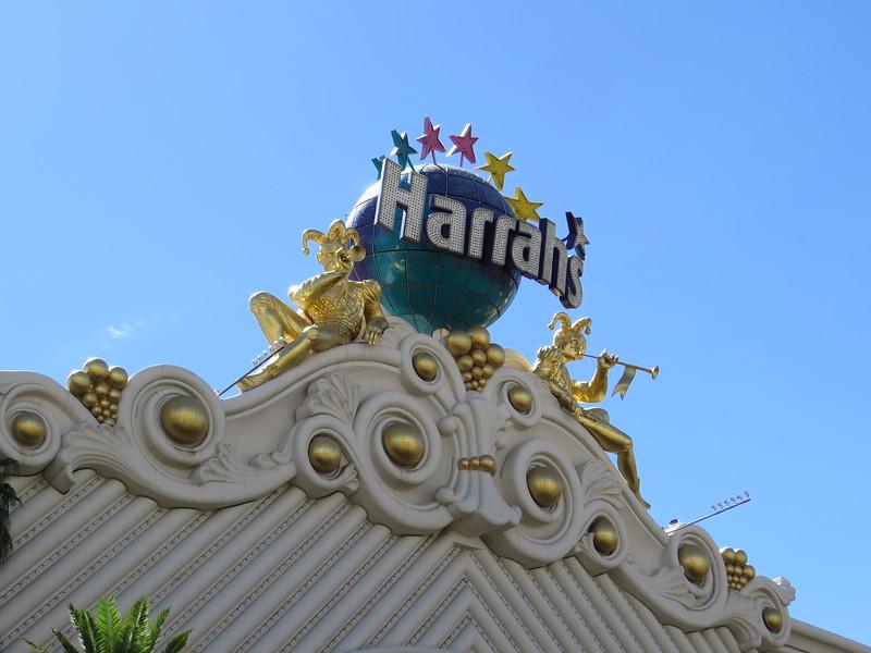 Harrahs