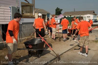 2009-07-25 JJJ09 Saturday