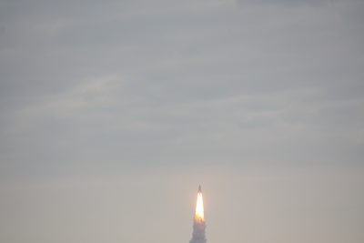 2011-05 STS-134 Endeavour (Launch)