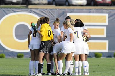 26256 Women's soccer vs. Ohio State