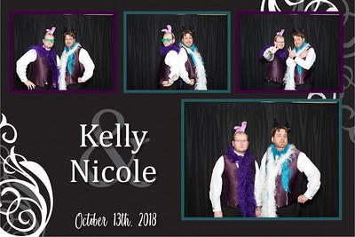 Kelly & Nicole