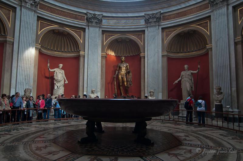 Vatican City  (c)Runaway Juno