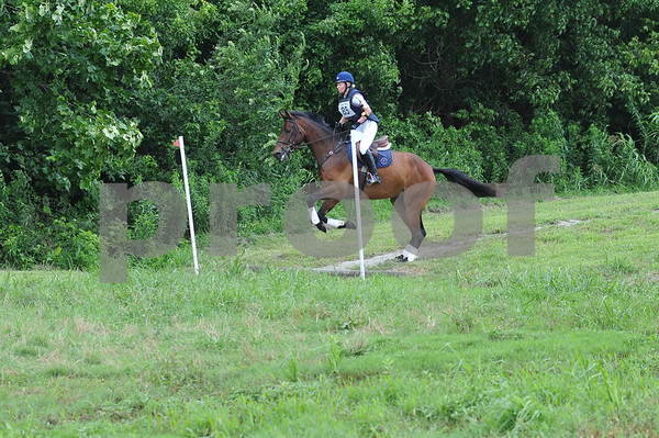 Brie Murray and Fernhill Chaos #85
