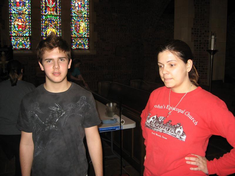 Holy Week to Easter Morning 2009 (28).JPG