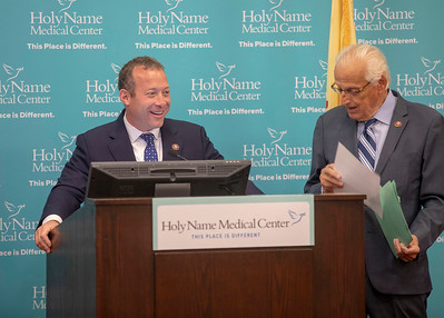 7/15/19  PRESS CONFERENCE ON NEW GME BILL ADDRESSES PHYSICIAN SHORTAGE IN NJ