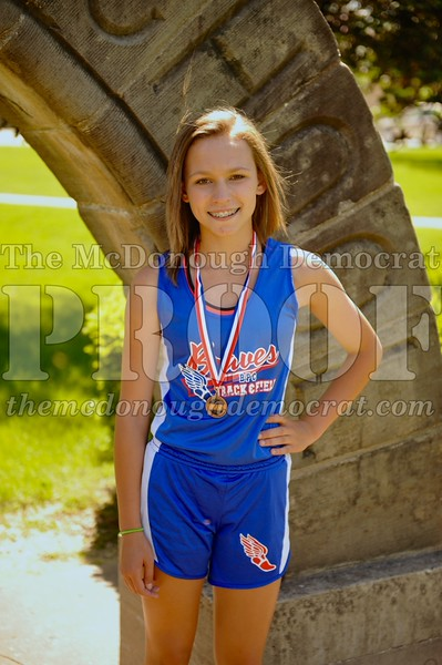 JH Track Medalists 05-21-15