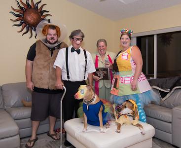 Halloween @ Ham's 2017
