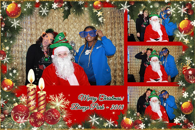 2018 - Breeze Park Employee Holiday Party