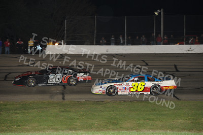 Big 8 Series Feature