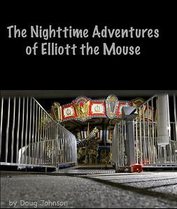 Elliott the Mouse