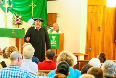2017_08_27 Martin Lutheran @ Hope